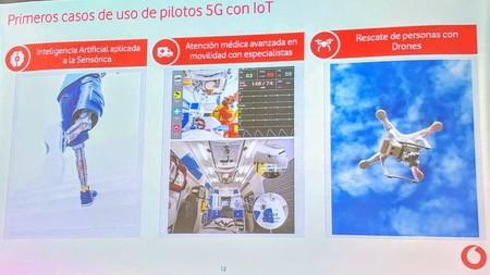 Evolución IoT 5G