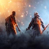 Nada mejor que 15 minutos de Battlefield 1 en una GTX 1080 para ver lo que ofrece el motor Frostbite