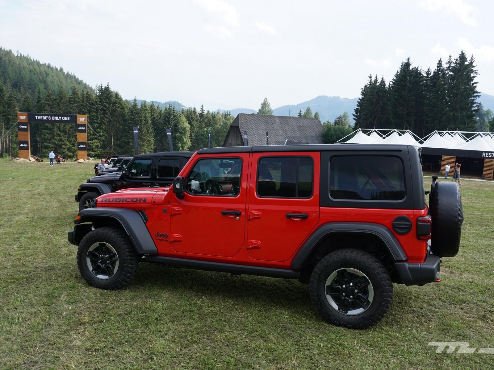 Foto de Jeep Camp (27/35)