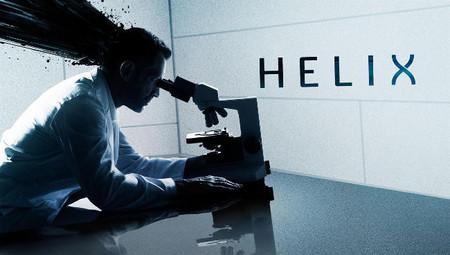 Los patógenos de 'Helix' volverán en una segunda temporada