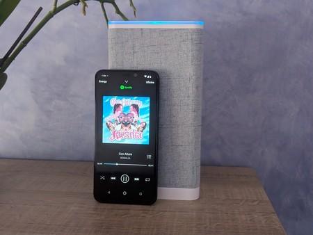 Musica Energy Sistem Alexa