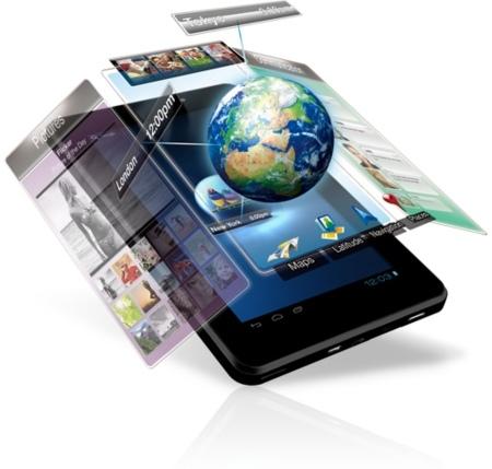 ViewPad G70, E70, E100 y P100, las nuevas apuestas de ViewSonic