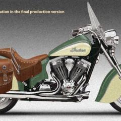 Foto 11 de 11 de la galería indian-chief-2009 en Motorpasion Moto