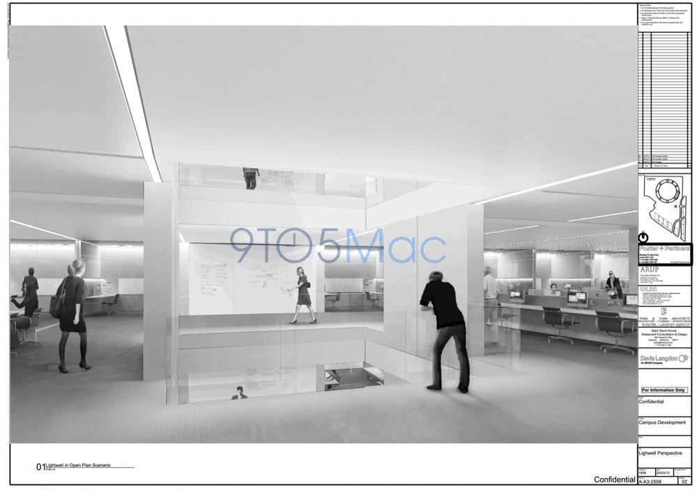Foto de Nuevo campus de Apple (1/9)