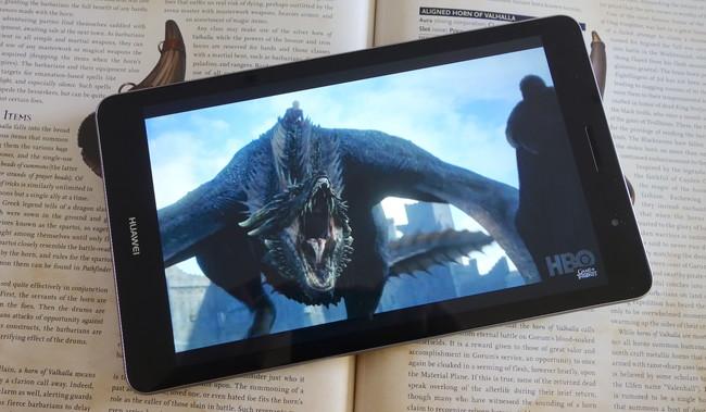Huawei Mediapad T3, análisis: las tablets de ocho pulgadas siguen dando guerra