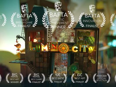 Lumino City, la maravillosa aventura gráfica que triunfó en iOS llega a Android
