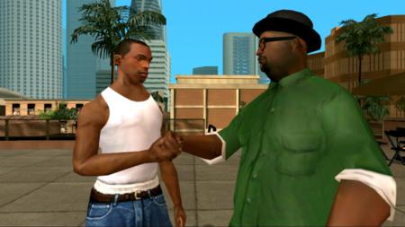 GTA: San Andreas podría tener una versión remasterizada en Xbox 360
