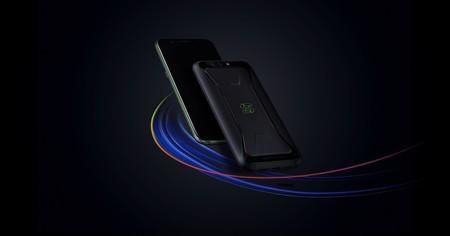 El Xiaomi Black Shark llega a Europa el 16 de noviembre, podremos comprarlo en 28 países