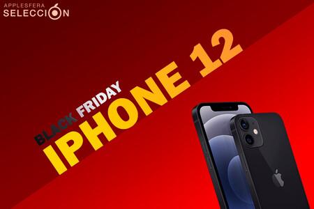 Brutal descuento del iPhone 12 en AliExpress Plaza: casi 100 euros más barato por el Black Friday