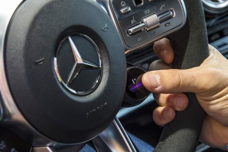 Mercedes-AMG A35 4matic AMG Dynamic Select