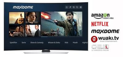Samsung anuncia la llegada de contenido 4K/UHD a sus televisores, ¿será la definitiva?