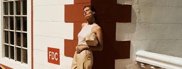 Massimo Dutti nos conquista con una colección de edición limitada de líneas minimalistas y tejidos de primera línea