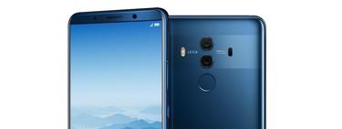 El Huawei Mate 10 Pro ya se vende en México pero no de manera oficial, este es su precio