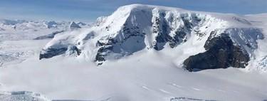 La Antártida pierde 40.000 millones de toneladas de hielo al año