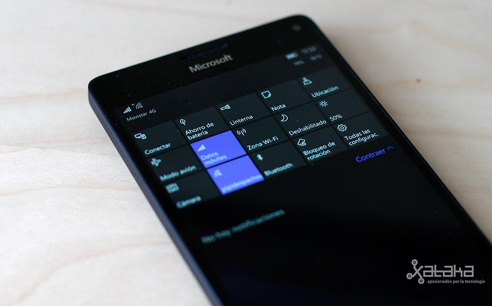 Foto de Lumia 950 XL (13/27)