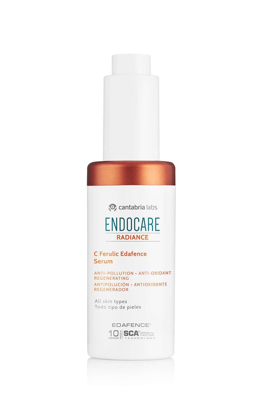 Endocare Radiance C Ferulic Edafence