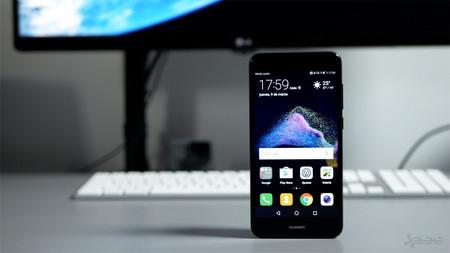 Huawei P8 Lite (2017) a su precio más bajo: 139 euros y envío gratis