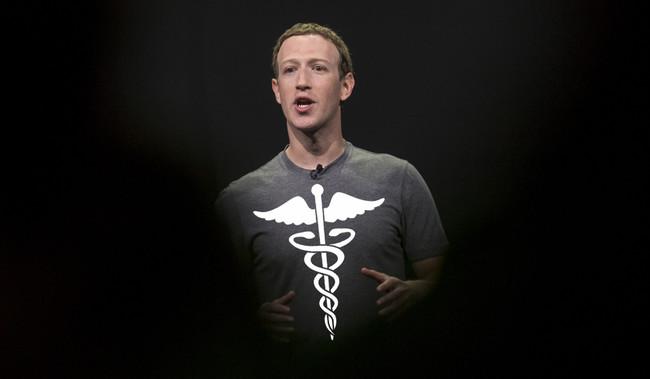 Facebook solicitó información de pacientes a hospitales para emparejarla con datos de usuario