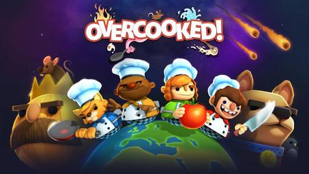 Preparad los fogones porque Overcooked: Special Edition llegará a Nintendo Switch el 27 de julio