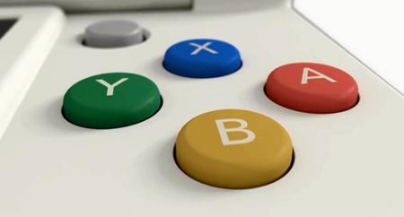 "Con ustedes: ""New Nintendo 3DS"" y ""New Nintendo 3DS XL"""