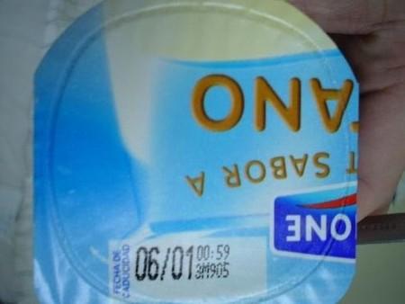 [Vídeo] Desaparece la fecha de caducidad del yogurt