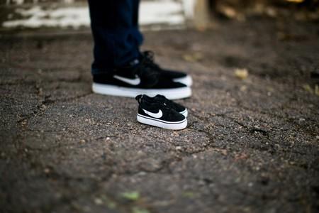11 zapatillas de niña que podrás comprar para ti, a precio muchos más asequibles
