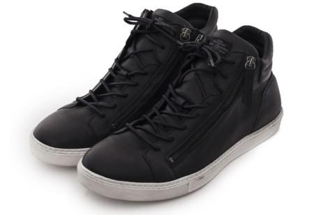 Sneakers Altas Ikks 5