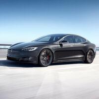 California quiere prohibir la venta de coches de combustión en 2035: sólo podrán venderse coches 100% eléctricos