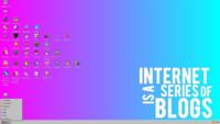Lo mejor del Mobile World Congress, burbujas tecnológicas y el nuevo Windows 93. Internet is a Series of Blogs (300)