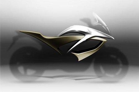 Honda Crossover con motor V 4 ¿La heredera de la África Twin?