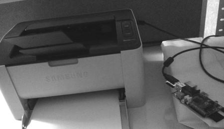 Con la Raspberry Pi podrás colocar tu impresora USB donde quieras