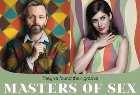 'Masters of sex' llega a los 70 e insinúa cambios para su cuarta temporada