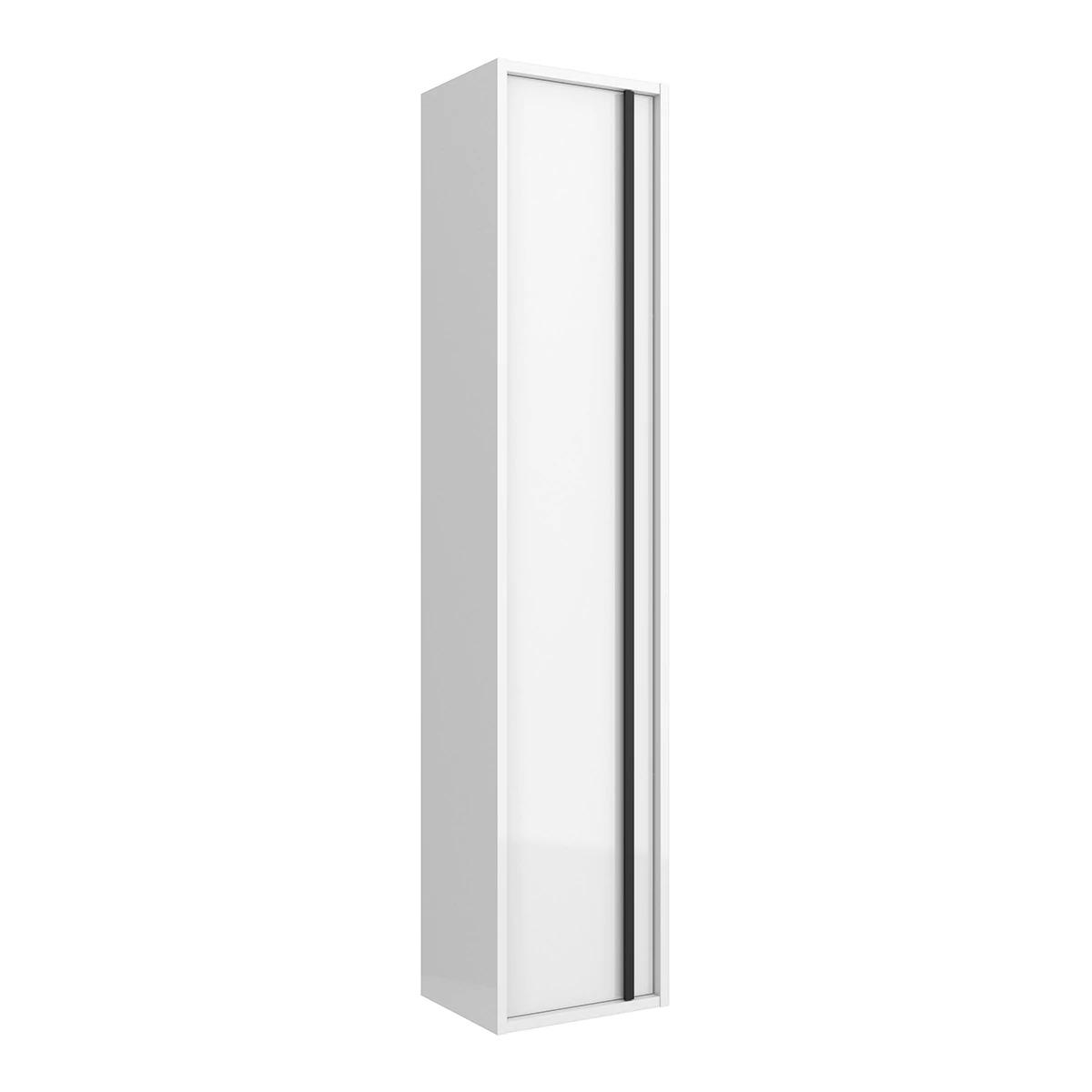 SALGAR Columna de baño con 1 puerta Attila Salgar