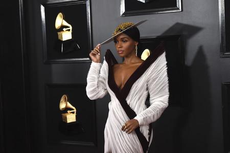 Janelle Monáe o cómo maravillar en los Premios Grammy 2019