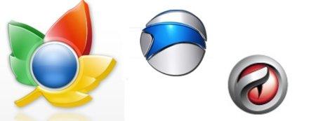 Tres alternativas de navegador web basadas en Chromium