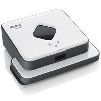 También para fregar el suelo: el iRobot Braava 390T, hoy en Amazon está rebajado a 189,99 euros
