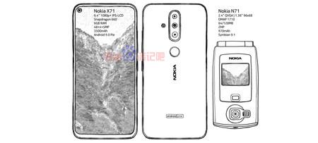Esto es todo lo que se ha filtrado del Nokia X71 que se presentará mañana