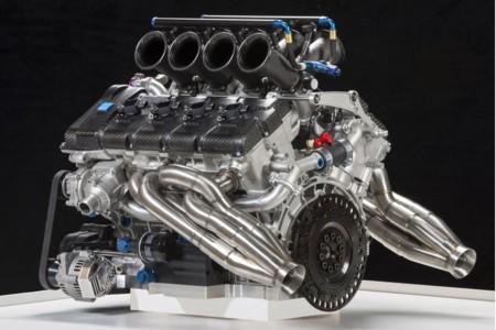Con tiempo, sitio y algo de maña puedes hacer que tu motor gire más suave