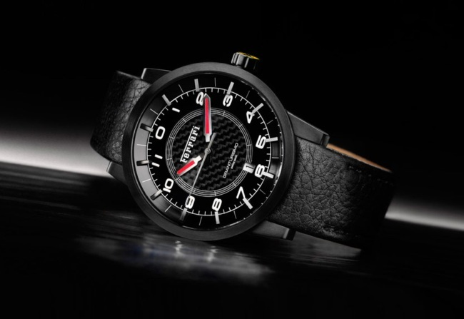 Ferrari Gran Turismo Watch Collection