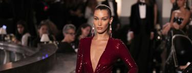 Ralph Lauren: así ha sido el sofisticado desfile y los looks de las invitadas en la NYFW