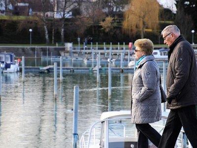Si piensas que las pensiones son bajas, espera a 2019; el factor de sostenibilidad las van a reducir todavía más