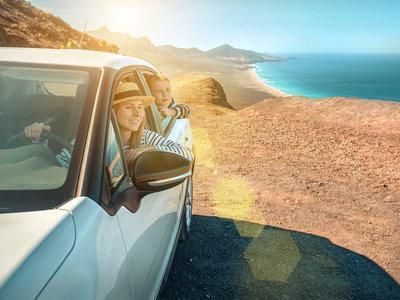 ¿Perdemos los conductores en verano los buenos hábitos de todo el año?