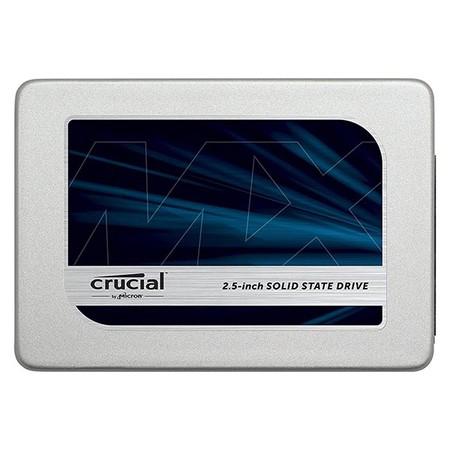 Crucial Mx300 2