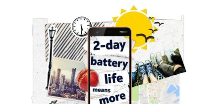Dos días de batería y Google Assistant, así es el nuevo Nokia 2