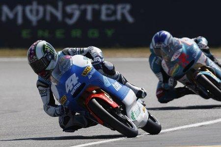 MotoGP Italia 2010: Pol Espargaró al frente de los libres del viernes
