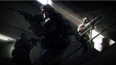 'Battlefield 3': nuevo vídeo de juego real [GDC 2011]