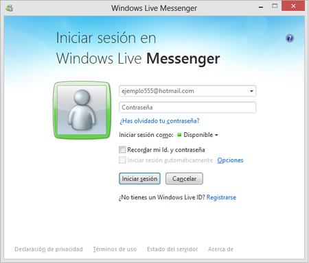 Rumor:Microsoft piensa cerrar Windows Live Messenger