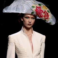Foto 12 de 19 de la galería jean-paul-gaultier-alta-costura-primavera-verano-2010-arte-y-moda-juntos en Trendencias