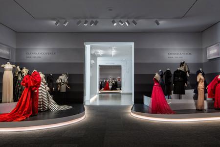Dior Dallas Exhibition Scenography C James Florio 7
