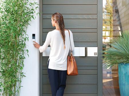 Doorbell Guest